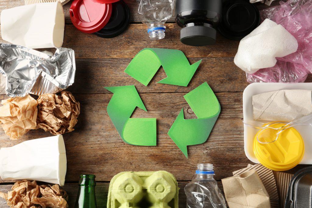 Gewijzigde openingstijden bij de ReMidt-recyclingstations.